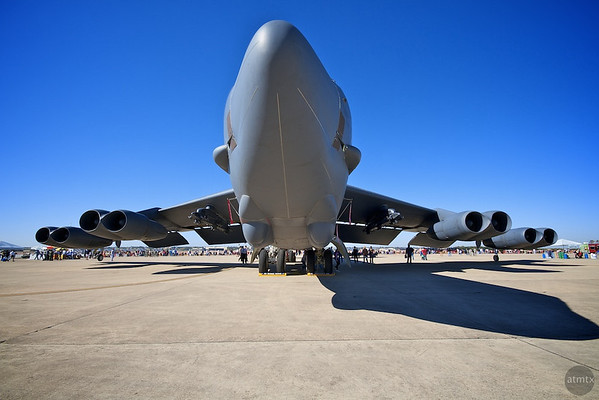 B-52 Bomber